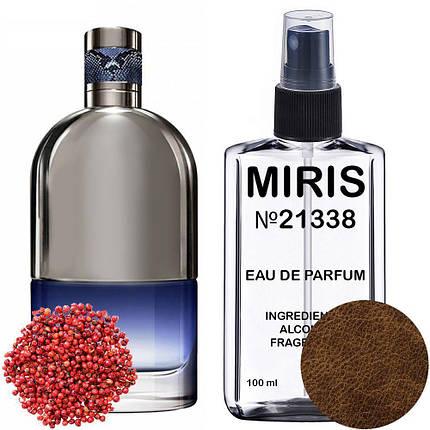 Духи MIRIS №21338 (аромат похож на Roberto Cavalli Just Cavalli Him) Мужские 100 ml, фото 2