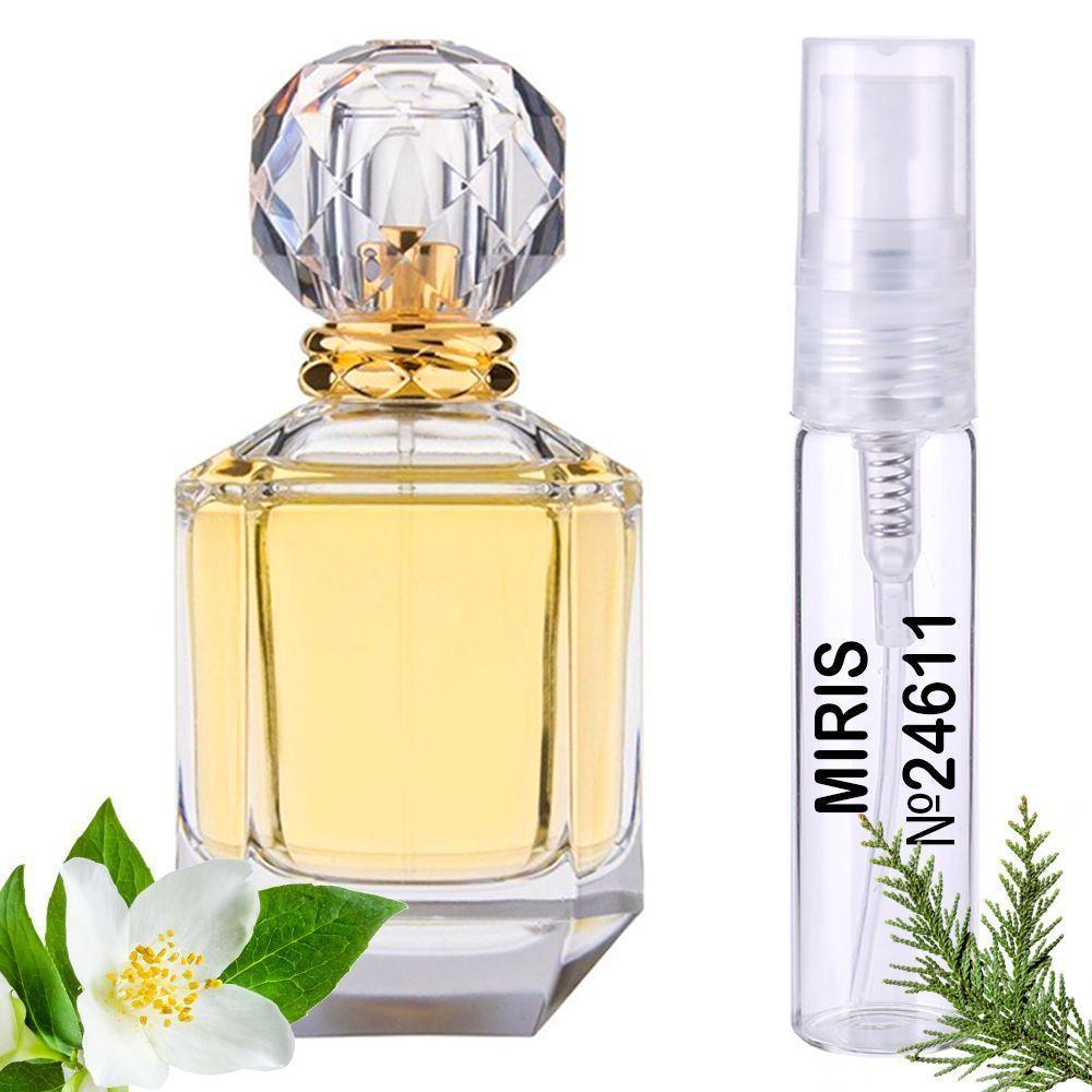 Пробник Духов MIRIS №24611 (аромат похож на Roberto Cavalli Paradiso) Женский 3 ml