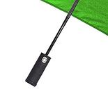 Зонт автомат с фонариком в ручке 96 см купол, фото 2