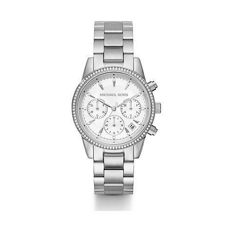 Женские часы Michael Kors MK6428 Серебристый