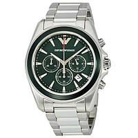 Мужские часы Emporio Armani AR6090 Серебристый