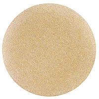 Шлифовальный круг без отверстий Ø125мм Gold P60 (10шт) SIGMA (9120041), фото 1