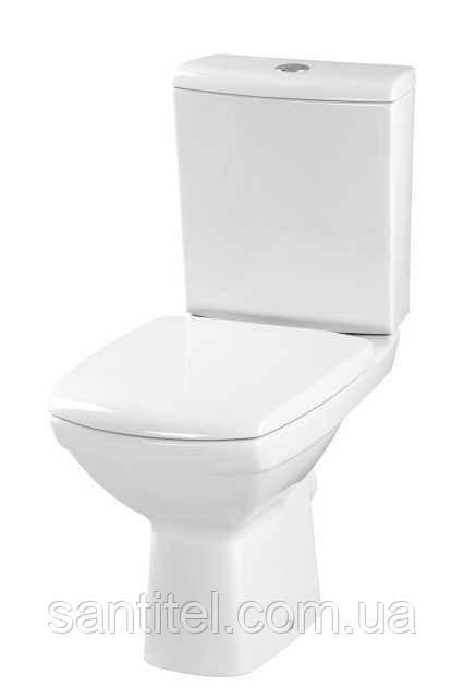 Компакт 516 CARINA NEW CLEAN ON 011 3/5  с сиденьем  дюропласт лифт
