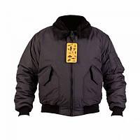Куртка Chameleon CWU мех. воротник Black, фото 1