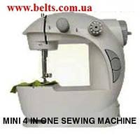 Швейная машинка 4 в 1, мини машинка FHSM 201, Киев