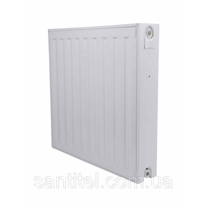 Радиатор стальной Imas 22-К 500х400 нижнее подключение