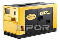 Дизельный генератор (электростанция) KDA19STAO