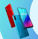 Смартфон Realme C3 3/64GB Blue Global Version, фото 3
