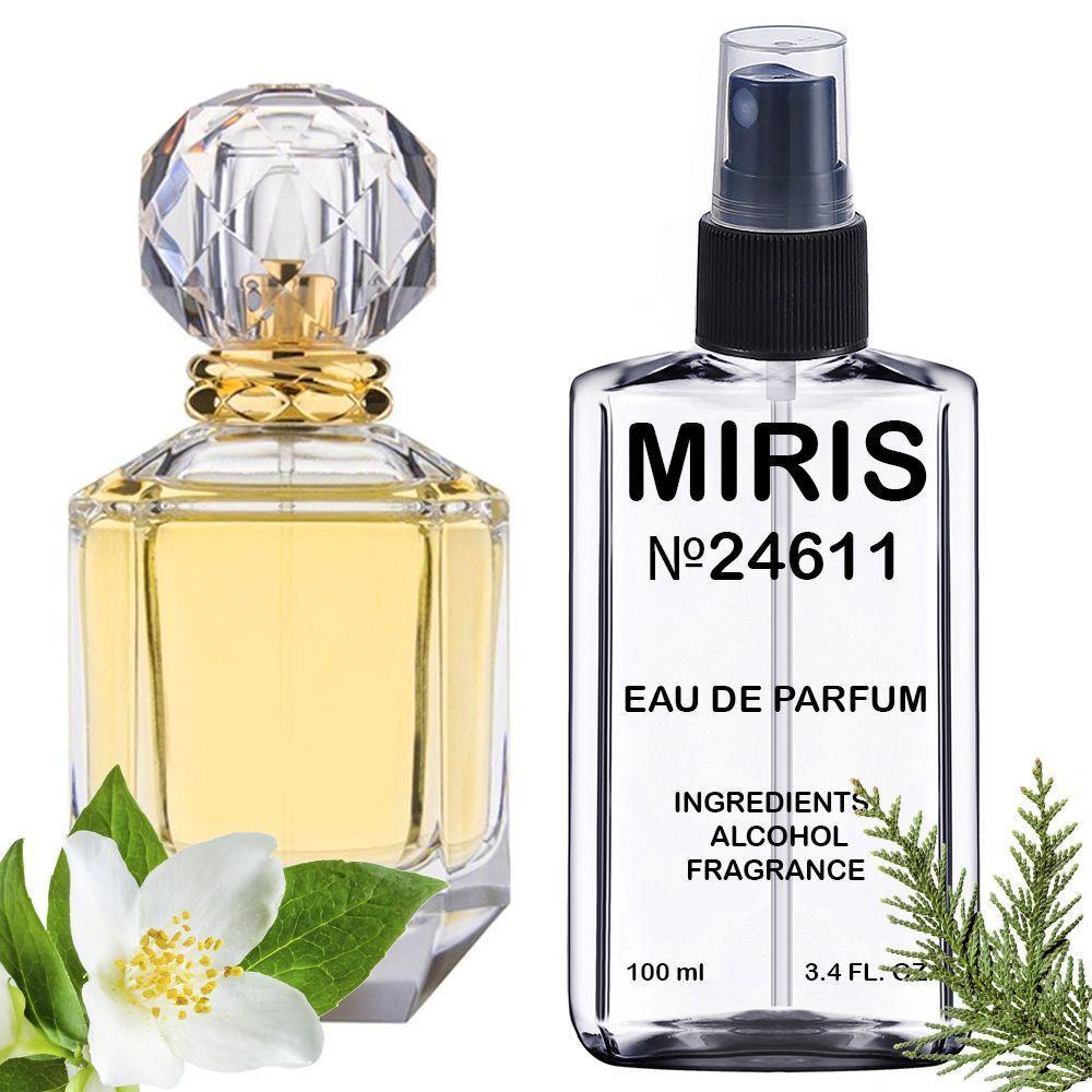 Духи MIRIS №24611 (аромат похож на Roberto Cavalli Paradiso) Женские 100 ml