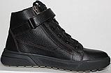 Ботинки зимние для мальчика от производителя модель ДЖ6026-1, фото 2