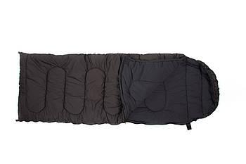 Спальный мешок одеяло Synevyr Dobby 350 XL 86 + Подушка Лівий