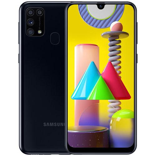 Samsung Galaxy M31 6/128Gb (M315) UA-UCRF 12 мес