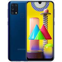 Samsung Galaxy M31 6/128Gb (M315) UA-UCRF 12 мес Blue