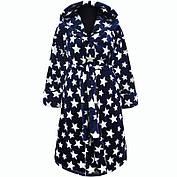 Махровый халат  для девочки  в сердечках с 36 по 46 размер, фото 3