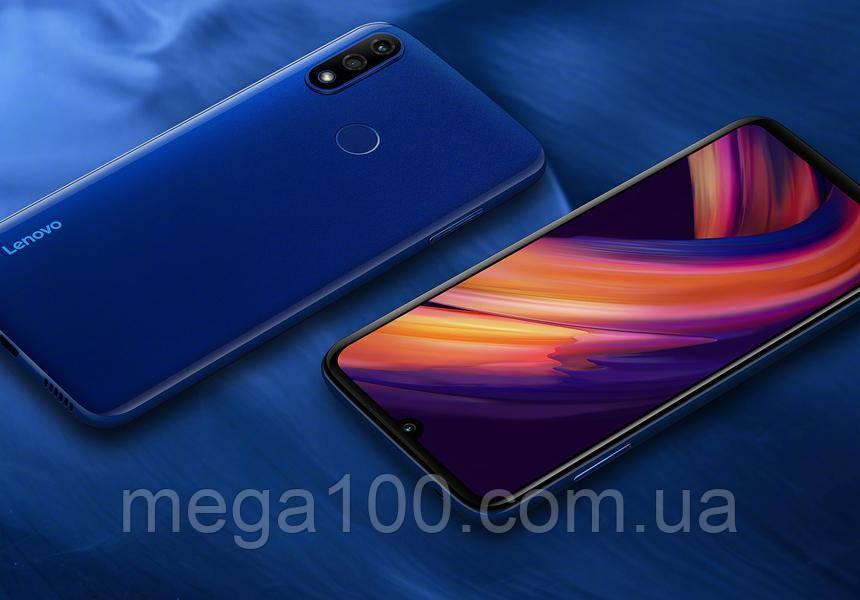 Lenovo K5 Play колір синій екран 5,7 дюймів, пам'яті 3Gb/32Gb, ємність батареї 3000 мАч)