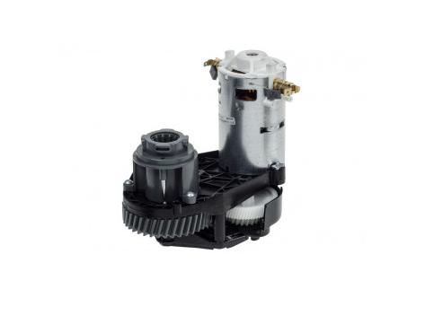 Двигун (мотор) з редуктором для м'ясорубки Bosch 12015046