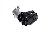 Двигун (мотор) з редуктором для м'ясорубки Bosch 12015046, фото 2