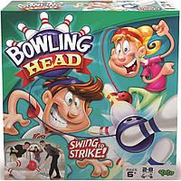 Розважальна гра Bowling Head Game Гра в боулінг (118853)