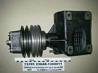 Привод вентилятора (4-х руч) (пр-во ЯМЗ), 238АК-1308011