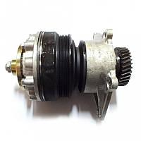 Привод вентилятора (гидромуфта) ЯМЗ-6582, 6583 (Евро-3) (пр-во ЯМЗ)