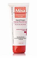 Крем MIXA для сухой и очень сухой кожи рук Интенсивное Питание 100мл