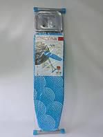 """Доска гладильная monoblock Т 210 """"Carolina"""" L 155 cm, h 90 cm."""