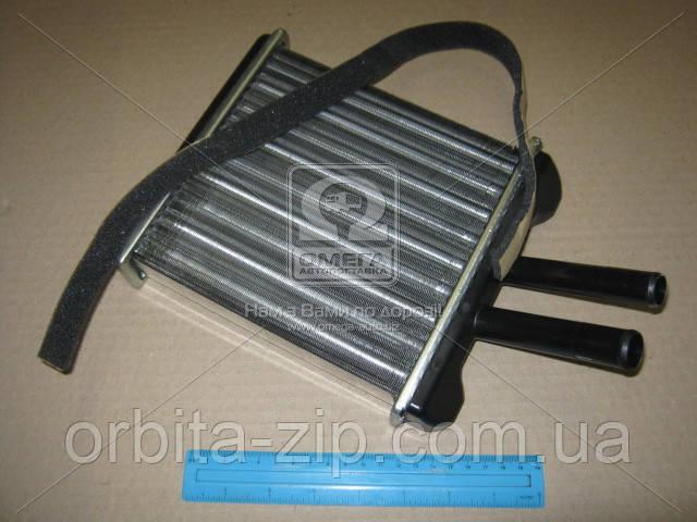 76502 Радиатор печки LANOS/NUBIRA ALL 97- 1.3-1.6 (пр-во Nissens)