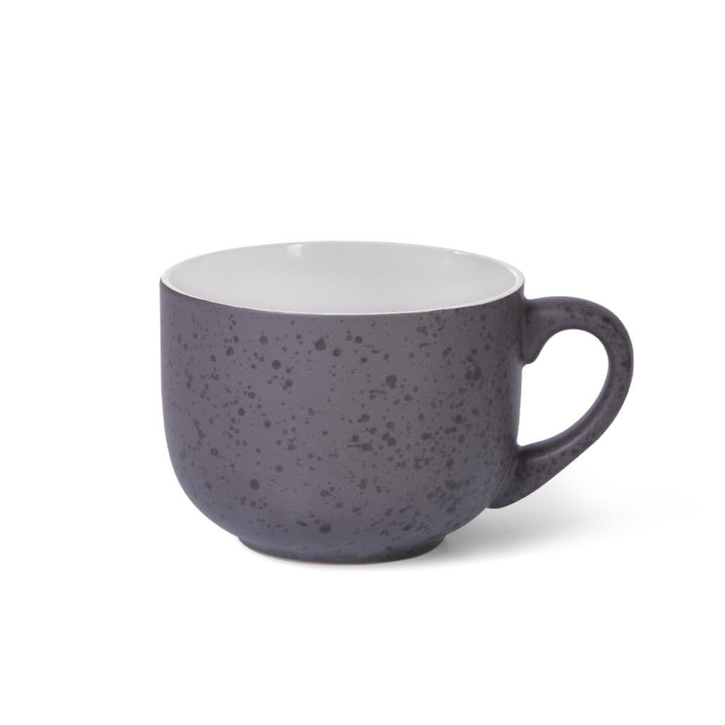 Набор из 6-ти кружек для напитков 15х11х8см/450мл керамических Fissman