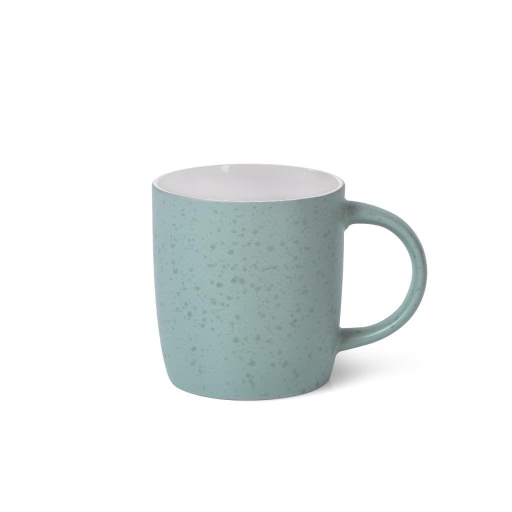 Набор из 6-ти кружек для напитков 12.5х8.5х9см/330мл керамических Fissman
