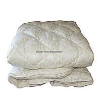 Одеяло зимнее теплое стеганное евро 200х220 см холлофайбер ODA SM 8008 biege, фото 1