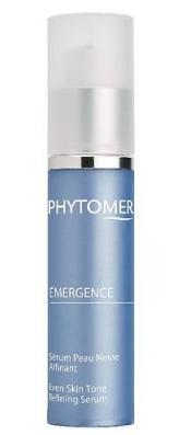 Восстанавливающая корректирующая сыворотка Phytomer Emergence Even Skin Tone Refining Serum 30ml