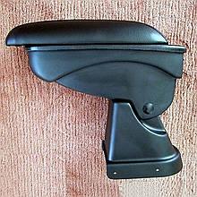 Підлокітник Armcik S1 з зсувною кришкою для Opel Corsa C / Combo C 2001-2011