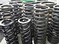 Изготовление пружин из проволоки: 8мм, 7мм, 6мм, 5мм, 4мм, 3мм, 2мм, 1мм