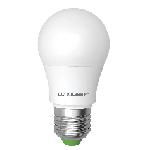 """Лампа LED EUROLAMP ЕКО серия """"D"""" А50 7W E27 3000K"""