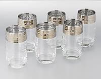 """Набір склянок для води та соку 330 мл""""Версаче""""., фото 1"""