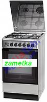 Комбінована кухонна плита INDESIT I5GMH5AG(W)/U