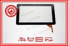 Тачскрін 3Q Q-pad LC0901D Чорний