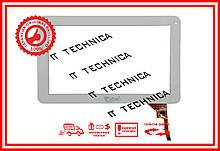Тачскрін 3Q Q-pad LC0901D БІЛИЙ