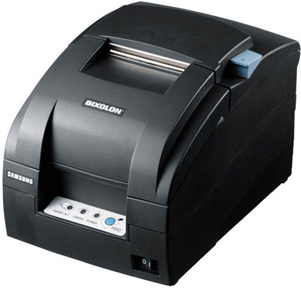 Принтер матричный  BIXOLON SRP-275CG
