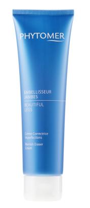 Крем для ног устраняющий дефекты Phytomer Beautiful Legs Blemish Eraser Cream 150ml