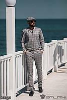 Мужской костюм 48-52 Balani, фото 1