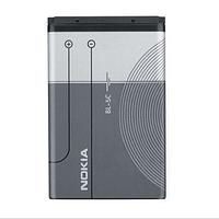 Аккумулятор для телефона аккумуляторная литиевая батарея Nokia BL-5C