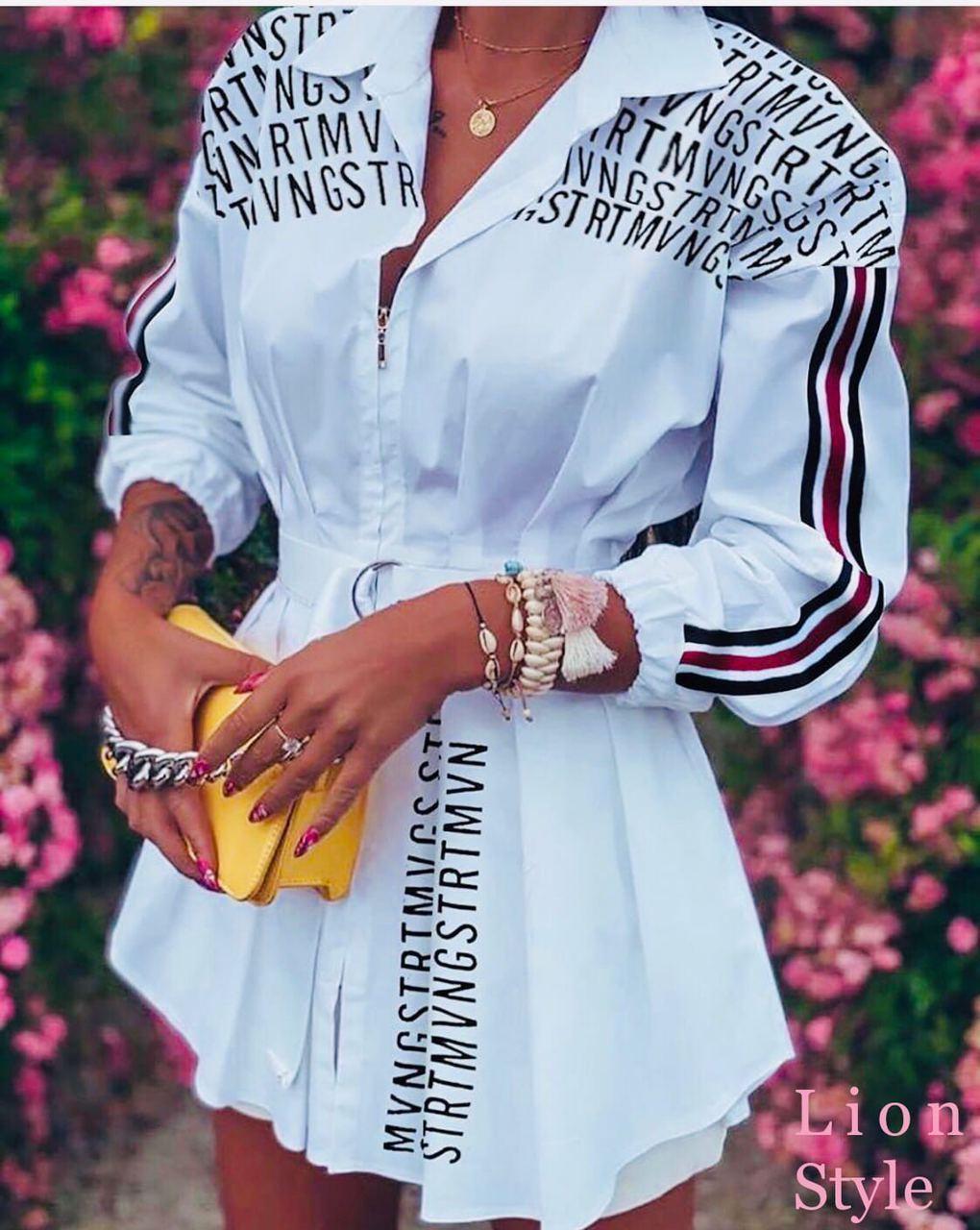 Жіноча сорочка. Відмінна ЯКІСТЬ! Розмір 42/46. Тканина: сорочковий бавовна.
