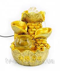 Водоспад фонтан Золото
