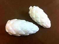 Шишка пенопластовая 8 см, фото 1