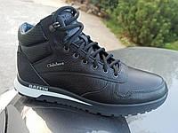 Польская зимняя мужская обувь sport