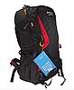 Рюкзак туристический с каркасной спинкой Deuter объем 65 литров, фото 3