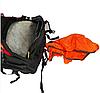 Рюкзак туристический с каркасной спинкой Deuter объем 65 литров, фото 9