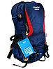Рюкзак туристический с каркасной спинкой Deuter объем 65 литров, фото 5