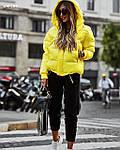 """Жіноча куртка """"Пікасо"""" від Стильномодно, фото 2"""